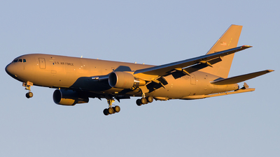 18-46051 - Boeing KC-46A Pegasus - United States - US Air Force (USAF)
