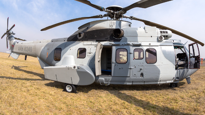 ANX-2240 - Airbus Helicopters H225M - Mexico - Navy