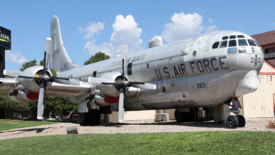 53-0283 - Boeing KC-97G Stratofreighter - United States - US Air Force (USAF)