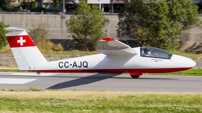 A picture of CCAJQ - Pilatus B4PC11 - [237] - © Vicente Quezada Duran