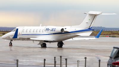 PR-JEC - Bombardier Learjet 45 - VIP Jet Aerotaxi
