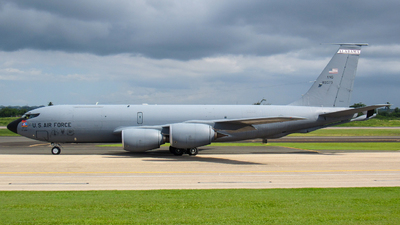 58-0073 - Boeing KC-135R Stratotanker - United States - US Air Force (USAF)