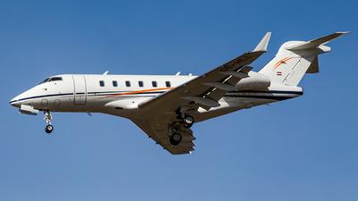 OE-HLL - Bombardier BD-100-1A10 Challenger 300 - International Jet Management