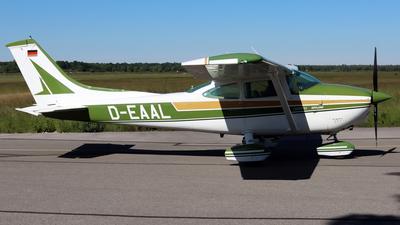 D-EAAL - Reims-Cessna F182Q Skylane II - Flugsportgruppe MBL
