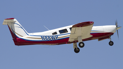 A picture of N88WP - Piper PA32RT300 - [32R7885041] - © Jeremy D. Dando