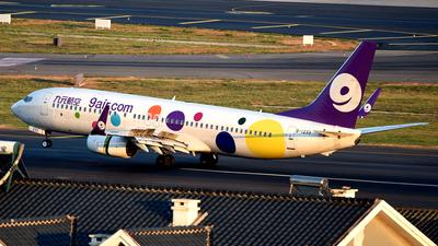 B-1233 - Boeing 737-86X - 9Air