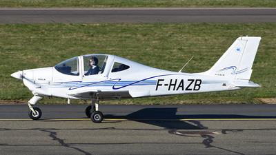A picture of FHAZB - Tecnam 2002JF Sierra - [096] - © bruno muthelet