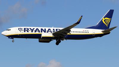 9H-QCI - Boeing 737-8AS - Ryanair (Malta Air)