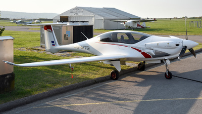 A picture of S5MTR - Pipistrel Panthera - [PX1520002] - © Mirko Bleuer