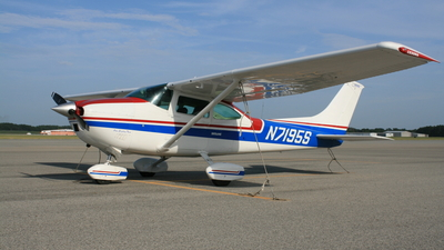 N7195S - Cessna 182P Skylane - Private