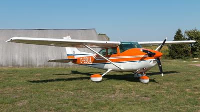 D-EBUA - Cessna 182Q Skylane - Private