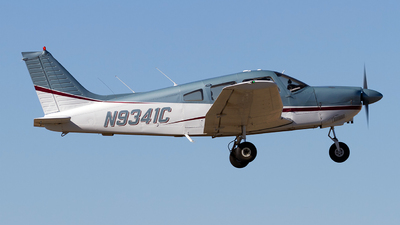 N9341C - Piper PA-28-181 Archer - Private