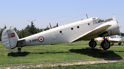 41-27481 - Beech AT-11 Kansan - Turkey - Air Force