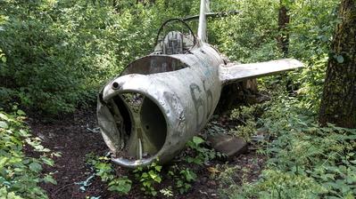 66 - Mikoyan-Gurevich MiG-15UTI Midget - Soviet Union - Air Force