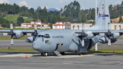 65-0968 - Lockheed WC-130E Hercules - United States - US Air Force (USAF)