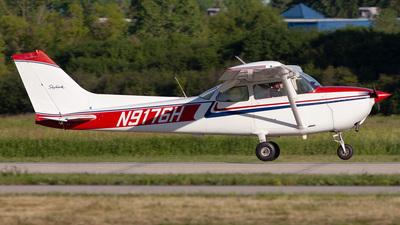 N9176H - Cessna 172M Skyhawk - Kalitta Training