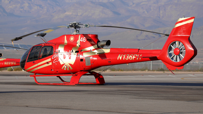 N136PH - Eurocopter EC 130B4 - Papillon Grand Canyon Helicopters