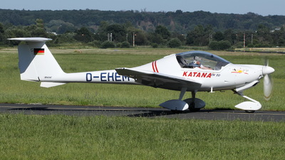 A picture of DEHEM - HOAC DV20 Katana - [20065] - © Sybille Petersen