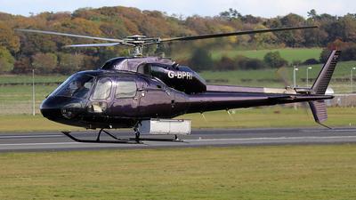 G-BPRI - Aérospatiale AS 355F1 Ecureuil 2 - MW Helicopters