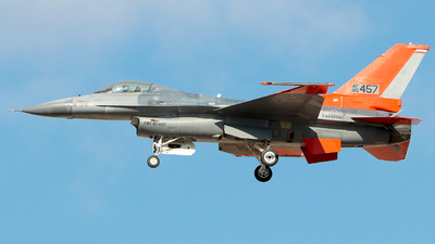 85-1457 - General Dynamics QF-16C Fighting Falcon - United States - US Air Force (USAF)
