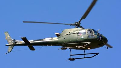 2816 - Aérospatiale AS 350B3 Ecureuil - Pakistan - Army Aviation