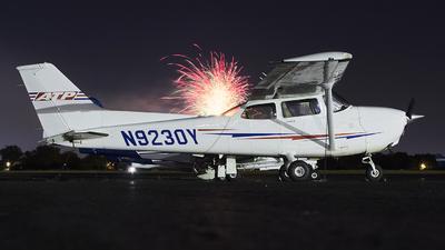 N9230Y - Cessna 172S Skyhawk SP - ATP Flight School