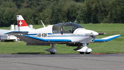 A picture of HBKBK - Robin DR400/180R - [779] - © Alex