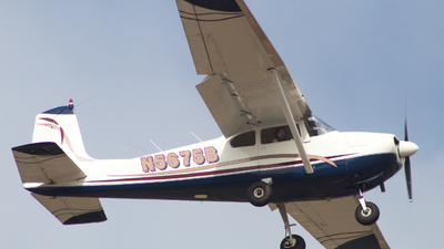 N5675B - Cessna 182 - Private