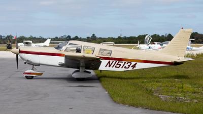 N15134 - Piper PA-32-260 Cherokee Six - Private