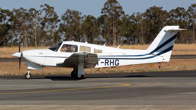 PT-RHG - Embraer EMB-711ST Corisco II Turbo - Private