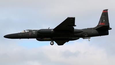 80-1083 - Lockheed U-2S - United States - US Air Force (USAF)