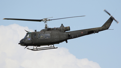 MM80690 - Agusta-Bell AB-205A-1 - Italy - Army