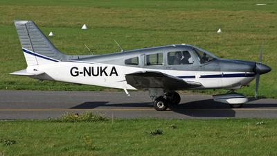 G-NUKA - Piper PA-28-181 Archer II - Private