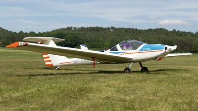 SP-0088 - Grob G109 - Private