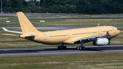 F-WWCH - Airbus A330-243(MRTT) - Airbus Industrie