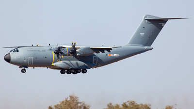 EC-400 - Airbus A400M - Spain - Air Force