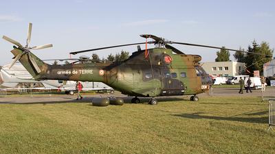 1239 - Aérospatiale SA 330B Puma - France - Army
