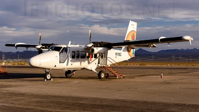 N171GC - De Havilland Canada DHC-6-300 Twin Otter - Scenic Airlines