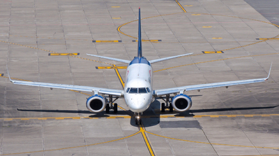 XA-ACC - Embraer 190-100IGW - Aerom�xico Connect