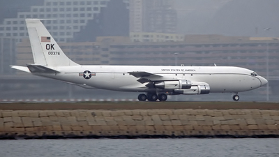 60-0376 - Boeing C-135C Stratolifter - United States - US Air Force (USAF)