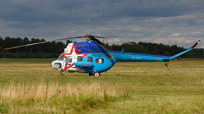 RF-15307 - PZL-Swidnik Mi-2 Hoplite - Russia - Defence Sports-Technical Organisation (ROSTO)