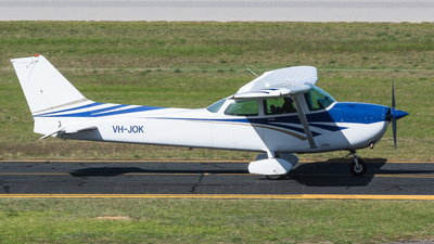 A picture of VHJOK - Cessna 172P Skyhawk - [17275581] - © Dallas Presser