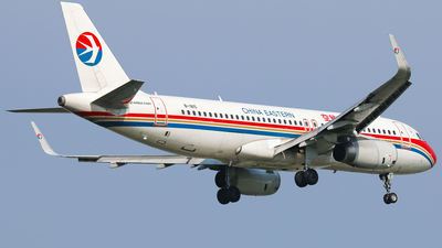 B-1815 - Airbus A320-232 - China Eastern Airlines