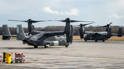 12-0065 - Boeing CV-22B Osprey - United States - US Air Force (USAF)