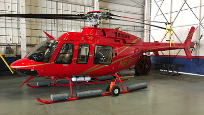 N63PP - Bell 407 - Private