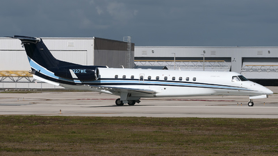 N227WE - Embraer ERJ-135BJ Legacy 600 - Private