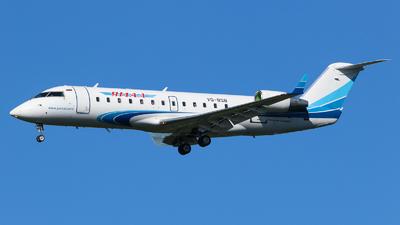 VQ-BSB - Bombardier CRJ-200ER - Yamal Airlines