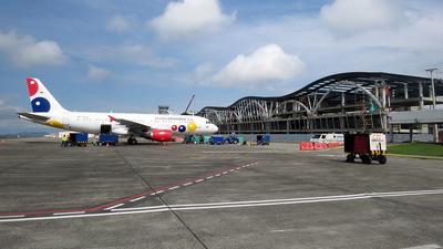 SKPE - Airport - Ramp