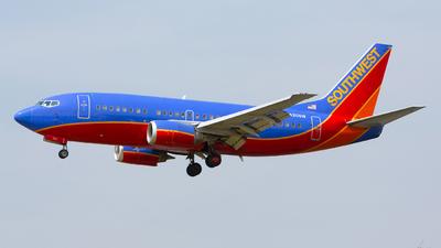 A picture of N520SW - Boeing 7375H4 - [25319] - © Kim Vanvik