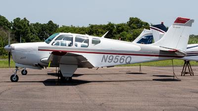 N956Q - Beechcraft 35-B33 Debonair - Private